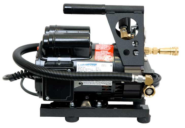 Pumptec 80346 Water Otter 1200 Psi Pressure Washer Pump