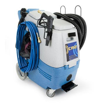 edic cr2 restroom cleaning equipment