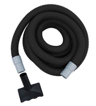 EDIC gulper hose