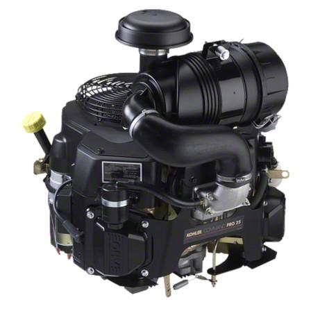 Kohler Cammand Pro Vertical 25 Hp Engine V Twin Cv730