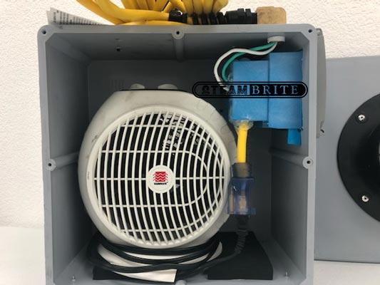 dristorm dehumidifier heater
