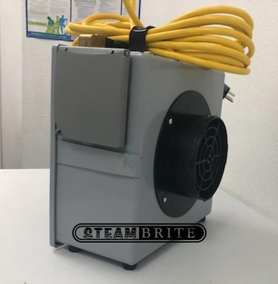 dehumidifier aplifier