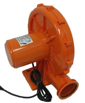 dristorm pressure fan
