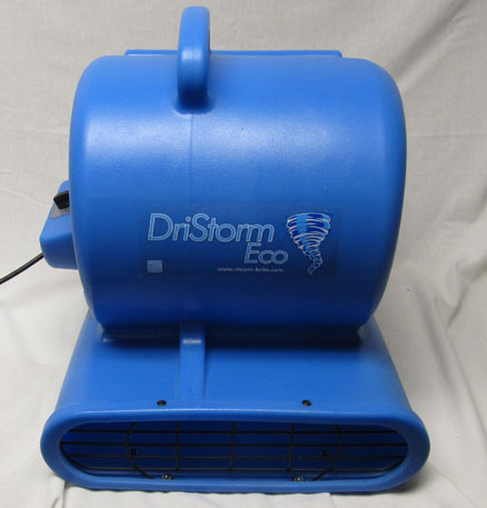 Hoover The Mover >> Dristorm Eco Gfci Carpet Restoration Air Mover 3 Speed 1 ...