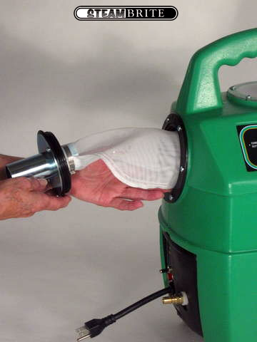 auto detail cleaning extractor durrmaids 1600