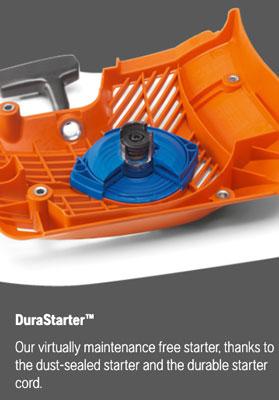 easy start power cutter