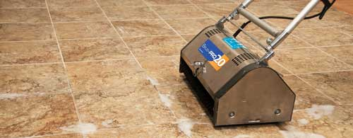 easy tile cleaning machine equipment service
