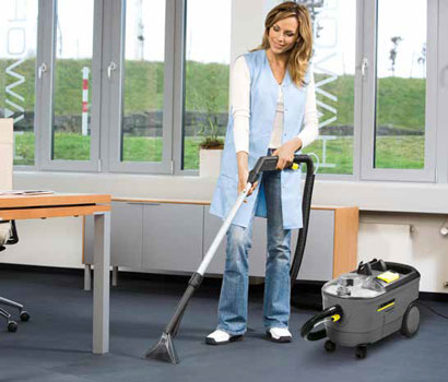 easy to use carpet cleaning machine