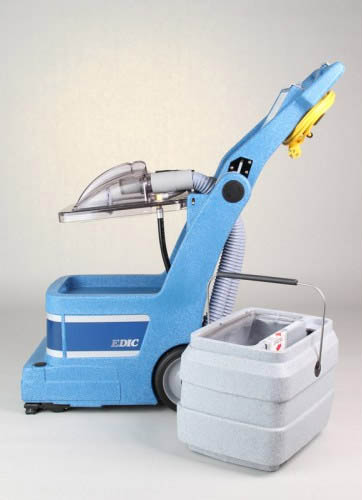 Edic 5 Star Self Contained Carpet Extractor 50psi 3