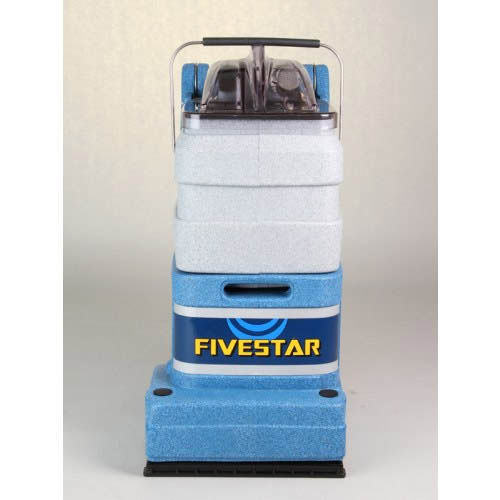 Ipc Eagle Fxsc4 401tr 5 Star Self Contained Carpet