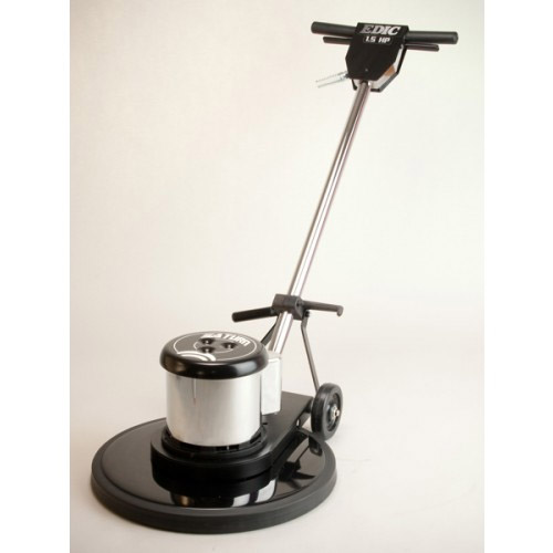 EDIC Saturn 20LS3-BK  Floor Machine  175RPM  1.5 HP  95LBS  14.4Amps 20 Inch Diameter