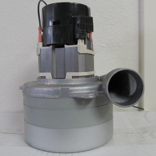 Mytee c302la electro vacuum motor flat bottom 3 stage 120v for Carpet extractor vacuum motor