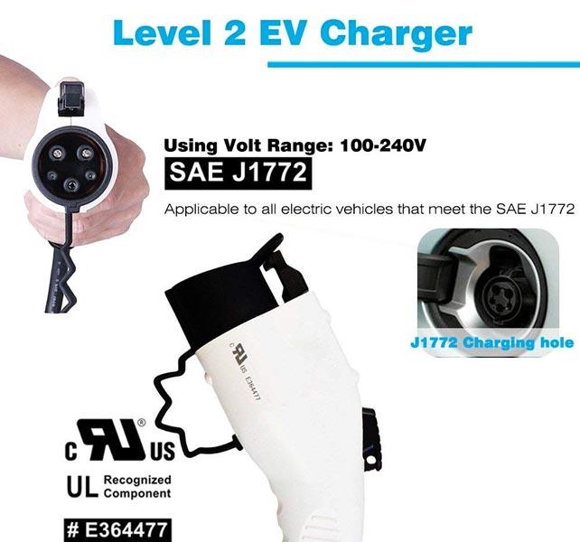 32 amp ev charger