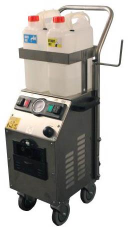 Falcon Pro Solutions Terminator J Vapor Steam Cleaner