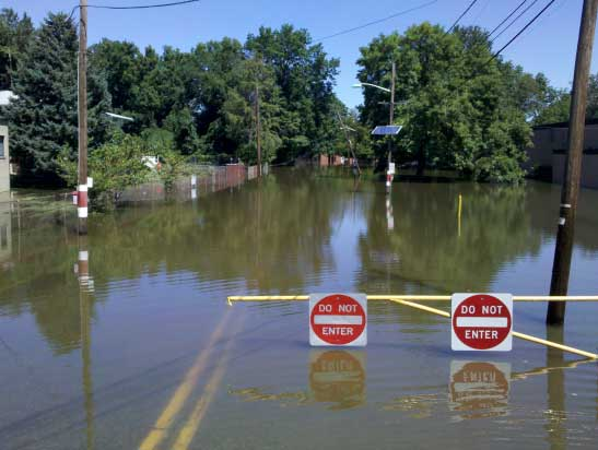 San Antonio Flooded Wet Car Cleaning And Restoration