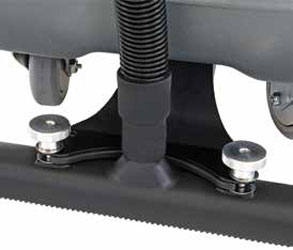 shop vacuum recover 18 front squeegee option