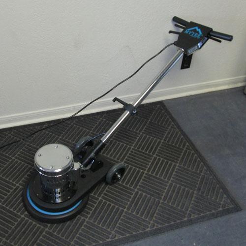 Mytee Rd 13 Ultra Glide Floor Machine Buffer Rd 13