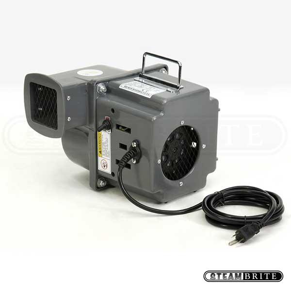 Small Pressure Blowers : Air foxx model db a hp cfm mini blower