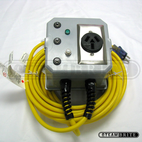 step up 220 converter 6-50r receptacle