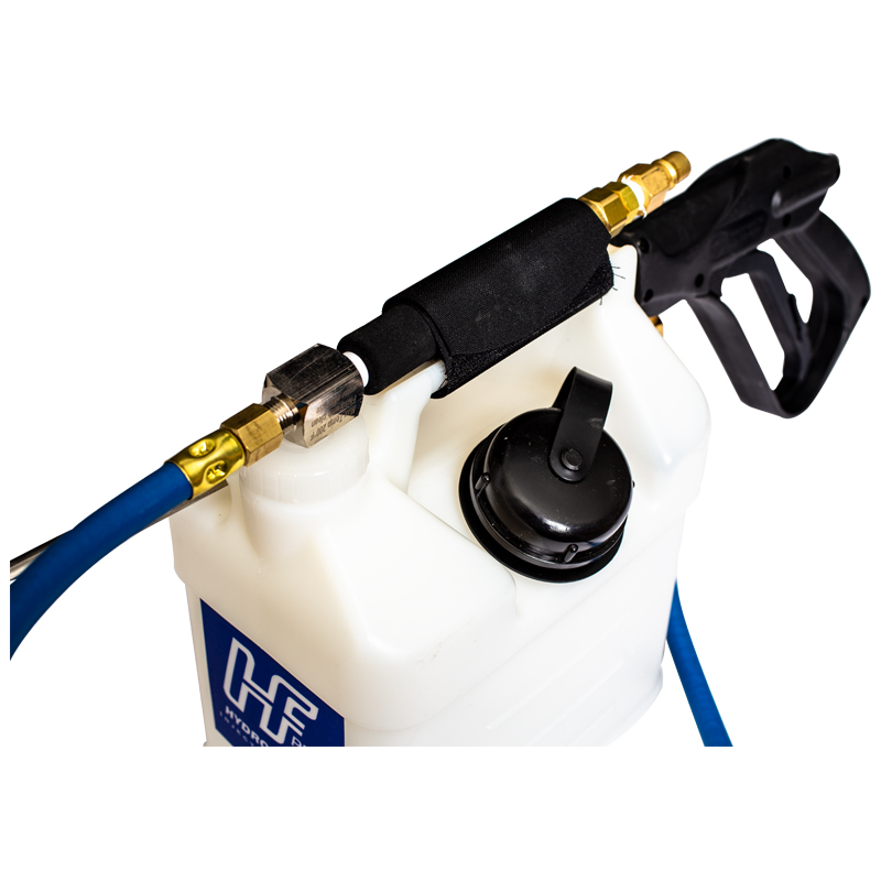 HydroForce AS08 Injection Sprayer Pro A70109 Freight Included UPC 768724753175