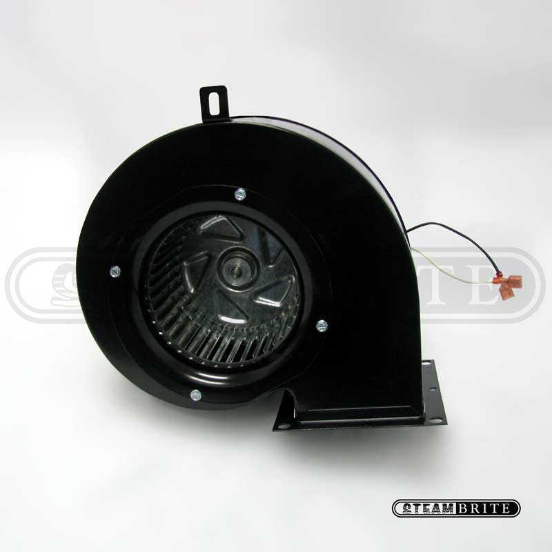 Drieaz 08-00257: Replacement Blower Motor and Fan Assembly for a Dri-Eaz Drizair 1200 Dehumidifier F203