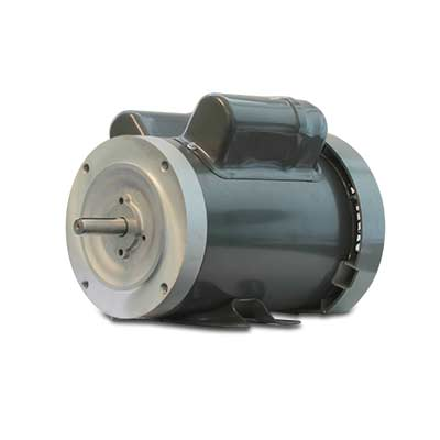 Mytee C329 General Pump 1 Hp 1725rpm 56c Frame 1ph