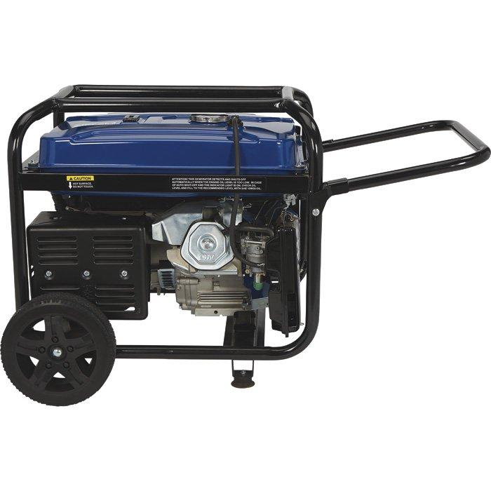 powerhorse 4000 generator