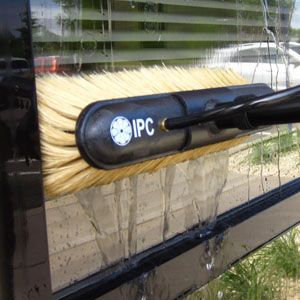 Ipc Eagle Cfc45t Speed Brush With Telescopic Pole And