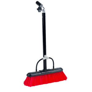 Ipc Eagle Cfc35t Speed Brush With Telescopic Pole And