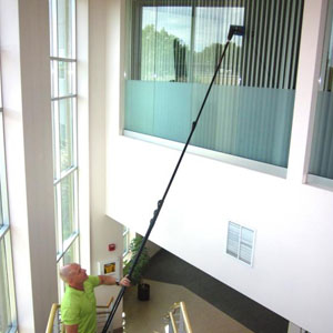 Ipc Eagle Hc25 Hydro Clean Telescopic Indoor Window