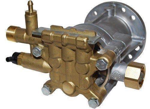 Karcher 3000psi Horizontal Pump Assembly 9 120 021 0