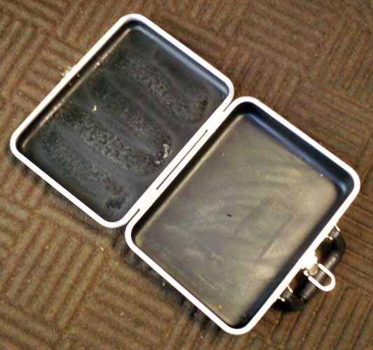 Us products hand tool storage case