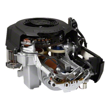 Kohler 18hp Courage Vertical Engine Pa-sv540-3223 Kubota Discount