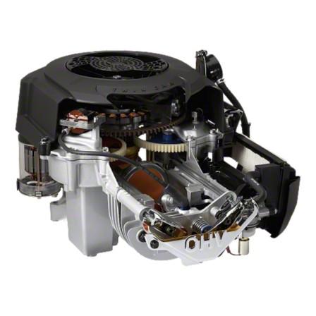 Kohler 15hp Engine Vertical Shaft Cut Away View