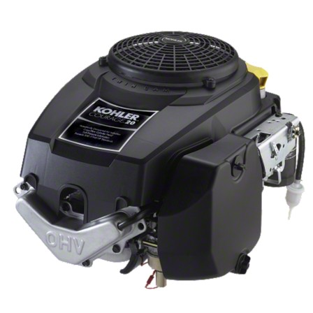 Kohler 20hp Courage Vertical Engine Pa Sv600 0009 Mtd