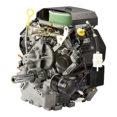 kohler 23hp command pro horizontal engine ch23s pa ch680 3045 M12 Wiring Diagram For Kohler Command kohler 22 5 hp command pro engine kohler ch680 engine cut a way 15Hp Kohler Command Wiring-Diagram