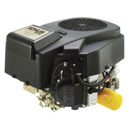 Kohler 25 Hp Vertical Shaft Sv830 Engine Right View