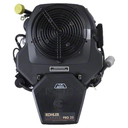 Kohler 23hp Command Pro V-twin Vertical Engine Electric Start Cv680