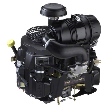 kohler command model cv740 27hp engine full service repair manual