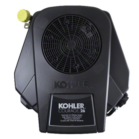 kohler 26hp courage vertical twin cylinder engine sv735 3022 hop kohler sv735 right side engine kohler sv735 small engine top view
