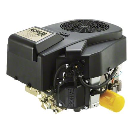 Kohler Sv Courage Pro Right View on Kohler Mand 27 Hp Engine