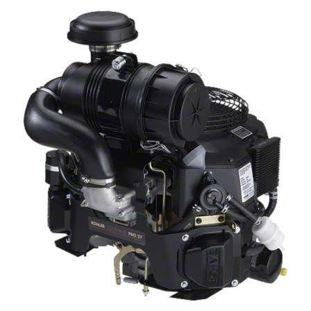 Vertical Shaft Command Pro 27 Hp Kohler Engine