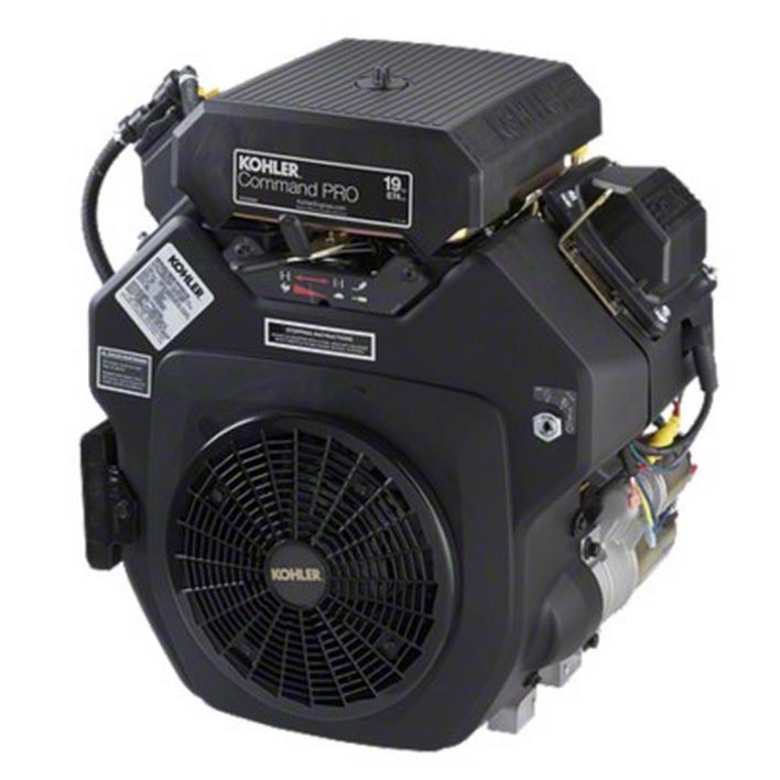 Kohler Ch620 18 And 19 Hp Engine Command Pro