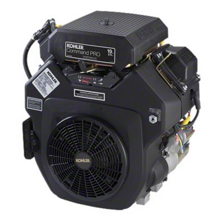 Kohler 18hp Mand Pro Horizontal Engine Ch6203009 Basic Recoil. Kohler Ch620 18 And 19 Hp Engine Mand Pro. Wiring. Kohler Aegis Wiring Diagram At Scoala.co