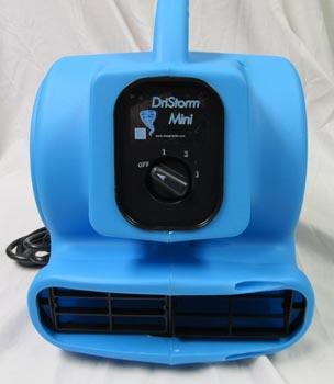 Micro air mover