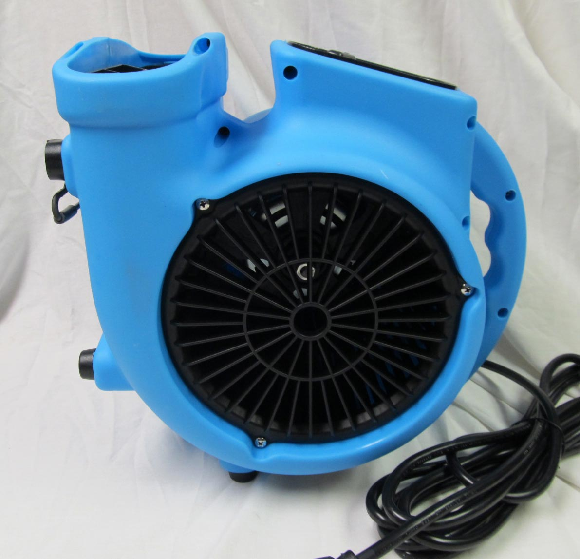 Small Air Fans : Dristorm mini air mover pack amp hp speed gfci