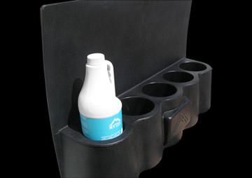 Mytee A505 Truckmount Bottle Holder A505 Van