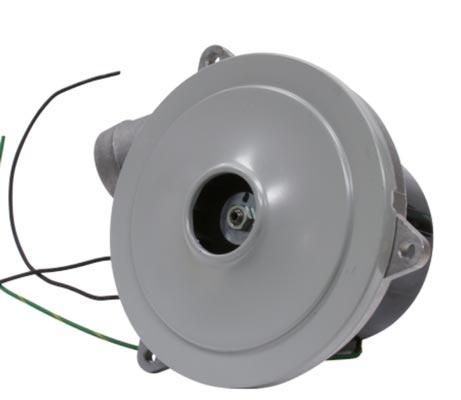 Mytee C347  6.6 vacuum motor