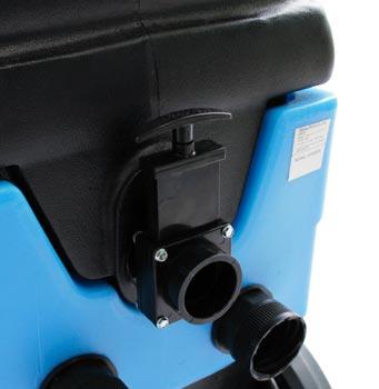 mytee drain valve