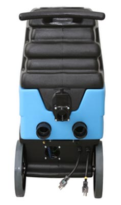 mytee 1001DX-200 back side carpet cleaning machine